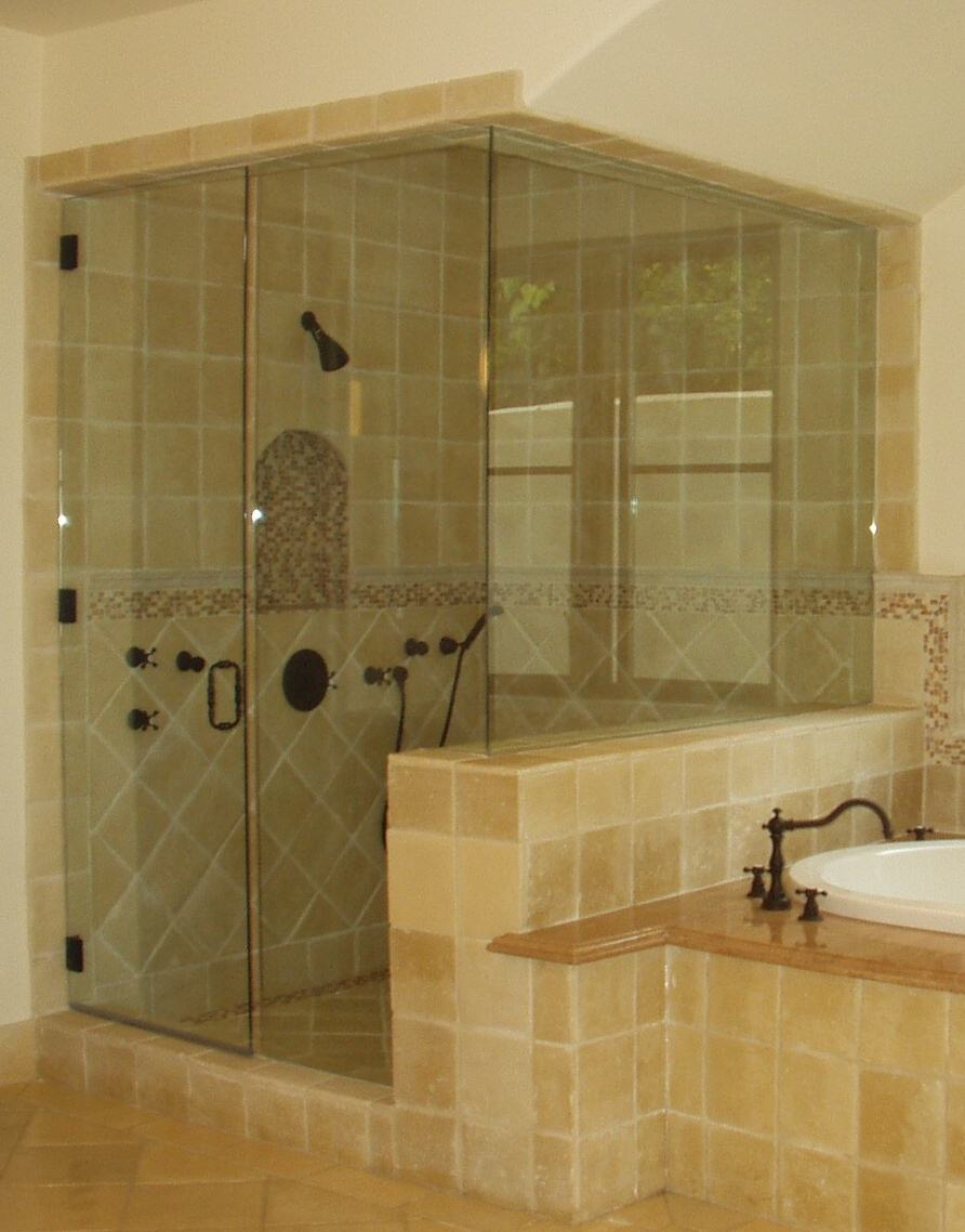Sterling Glass Care Shower Doors Repellant Coatings